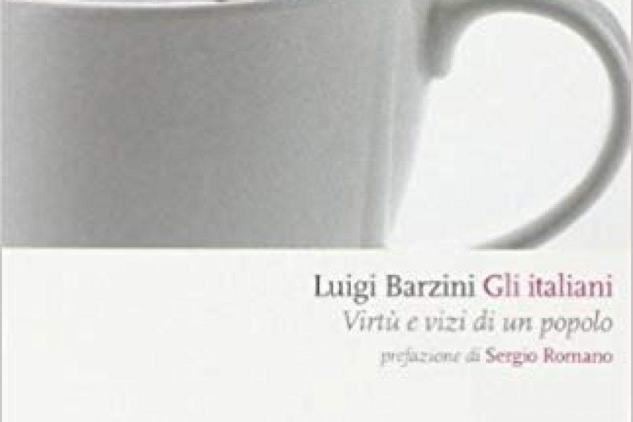Gli Italiani. Vizi e virtù di un popolo