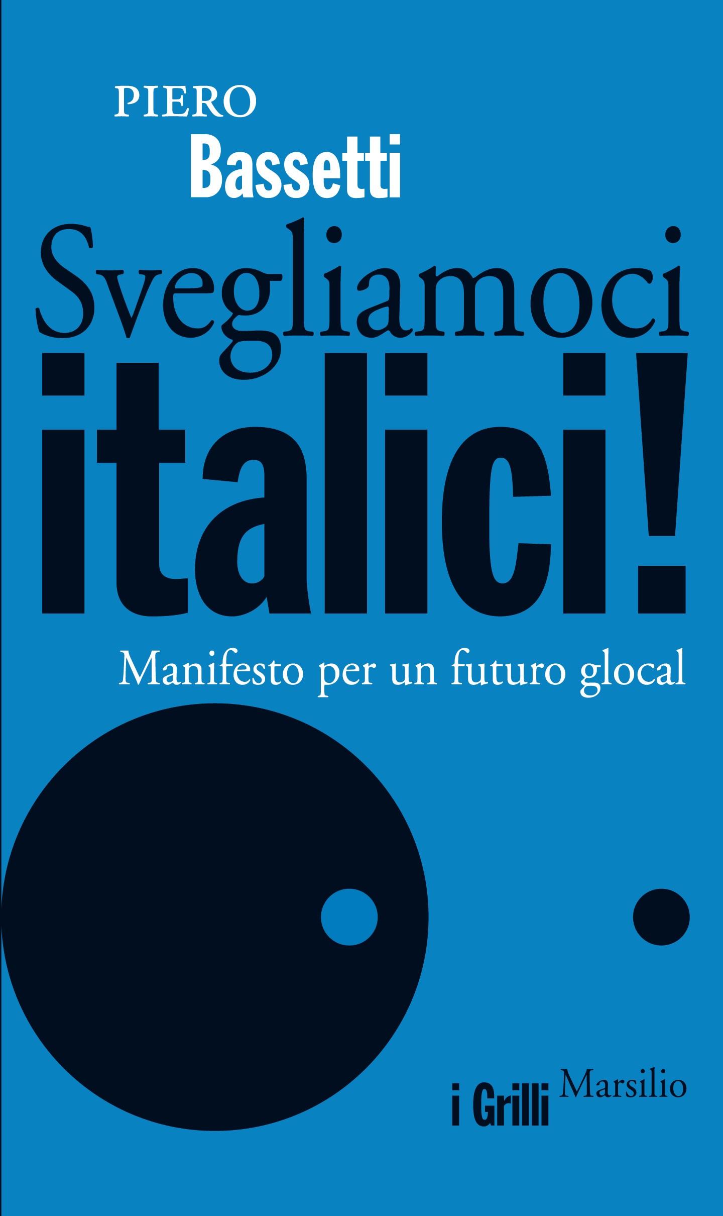 Wake up Italics!