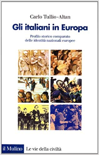 Gli italiani in Europa