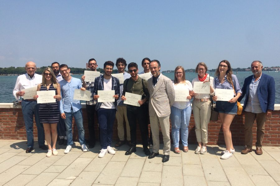 The story of the Summer School 2019